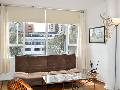 Photo for Great apartment in downtown Bogotá