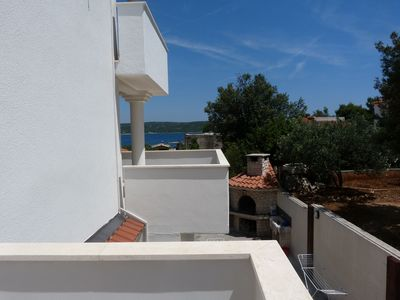 Photo for Apartment 00207SEVI  A02(2+2)  - Sevid, Riviera Trogir, Croatia
