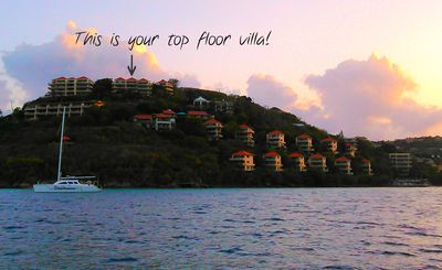 Photo for 1BR Condo Vacation Rental in Smith Bay, St Thomas