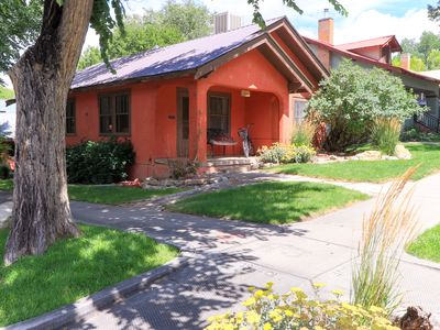 Photo for Highland Sage: Downtown, 4 Blocks to Main, Historic Charm on Corner Lot