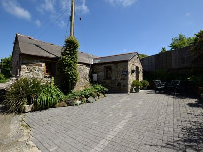 Photo for 2 bedroom Barn in St Ives - LRIVI