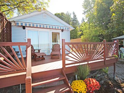 Photo for Premium Waterfront Cottage!