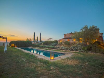 Photo for VILLA MERAVIGLIOSA - Six Bedroom Villa, Sleeps 12