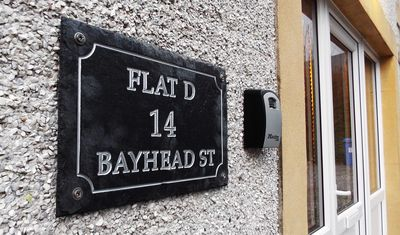 Photo for Bayhead Flat 14D - at the heart of Stornoway