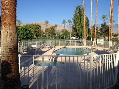 Photo for Springs Country Club Oasis!  Wonderful & Spacious Living in Gated Community