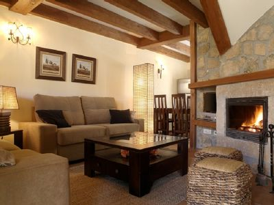 Photo for Self catering Ribera del Corneja for 4 people