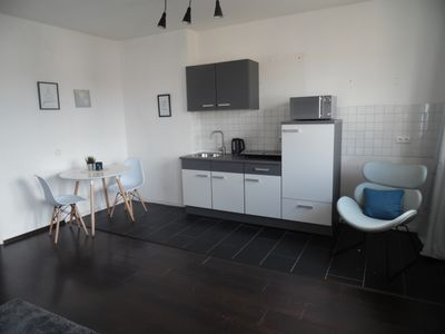 Photo for Cozy apartment in the heart of Aachen (5. 4)