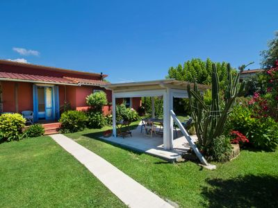 Photo for House in Camaiore with Parking, Internet, Washing machine, Pool (116845)