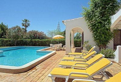 3 Bedroom Villa with private Pool - W150 - 3