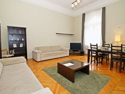 Photo for Apartment Kiraly in Budapest - 6 persons, 2 bedrooms