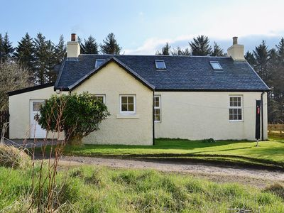 Photo for 3 bedroom accommodation in Clachan, near Tarbert