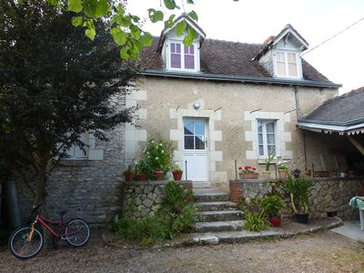 Photo for cottage in the heart of the Loire castles
