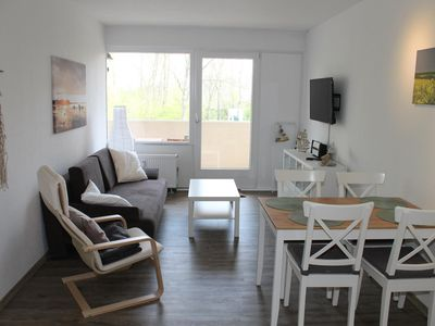 Photo for Baltic Sea apartment F109