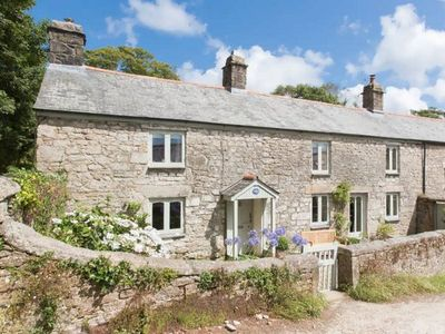 Photo for The Farmhouse - sleeps 8 guests  in 4 bedrooms
