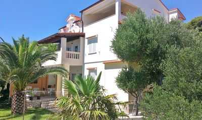 Photo for Apartments Damir, (14322), Banjol, island of Rab, Croatia