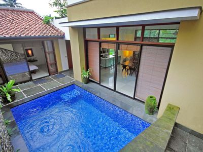 Photo for 2BR Villa Vacation Rental in Gianyar, Bali