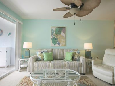 Photo for Estero Cove Unit 232: 2  BR, 2  BA Condominium in Fort Myers Beach, Sleeps 4