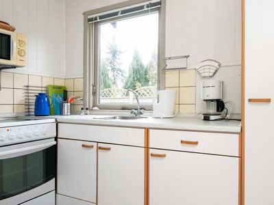 Photo for Vacation home Dejret in Knebel - 5 persons, 2 bedrooms