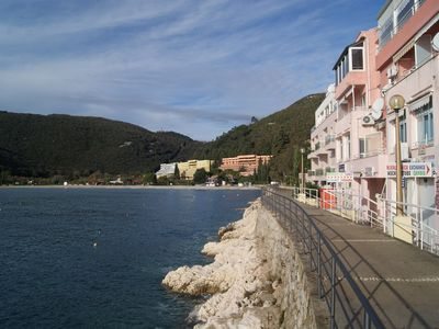 Photo for Holiday apartment the sea with air conditioning