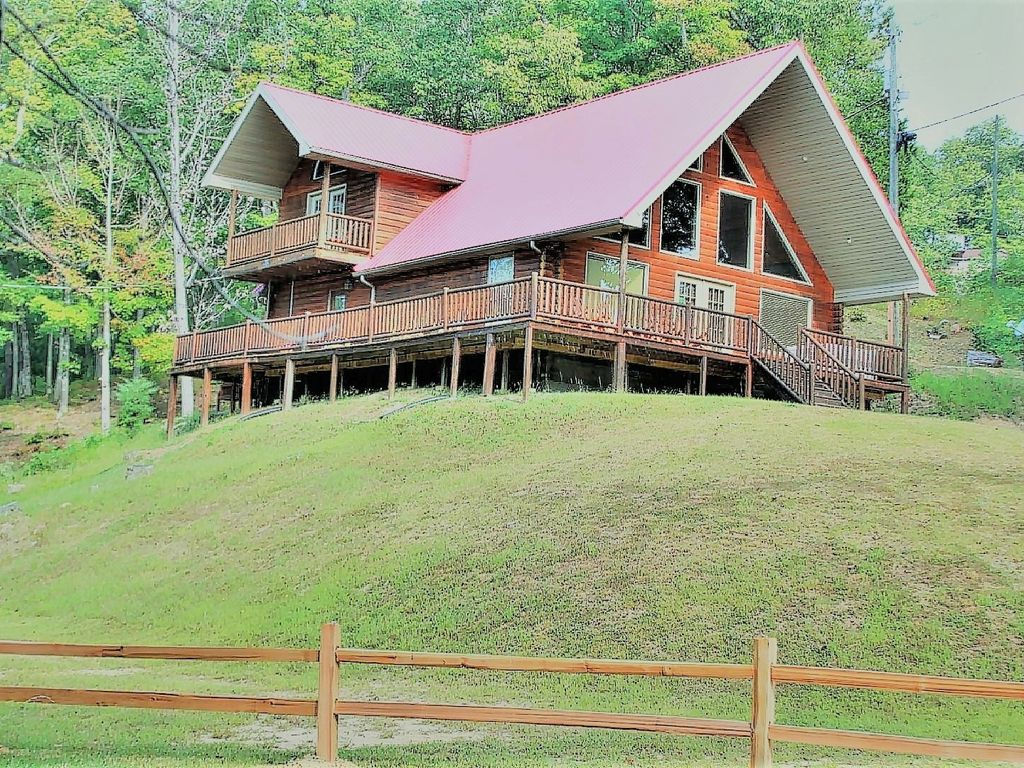 Yatesville Lake Premier Cabin Rental Best Vacation Home In