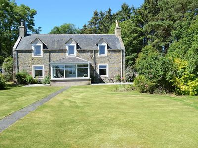 Photo for 3 bedroom accommodation in Midoxgate, near Tain