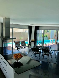 Photo for 5BR Villa Vacation Rental in Carvoeiro
