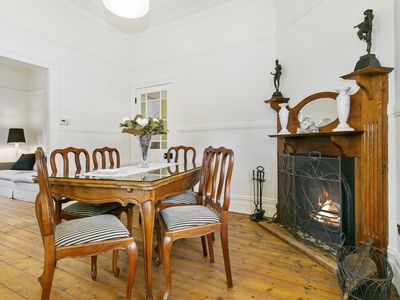 Photo for Gowan Brae Cottage - NEW! Grand opening rates special!