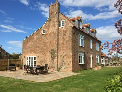 Photo for 6 bedroom accommodation in Thornham