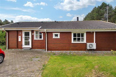Photo for 3 bedroom accommodation in Præstø