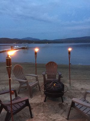 Photo for Quiet Getaway With Beaultiful Beach View. New  Listing!