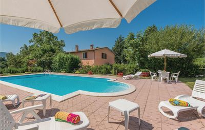 Photo for 3 bedroom accommodation in Acquasparta TR