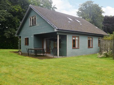 Photo for 3 bedroom accommodation in Drymen, near Loch Lomond