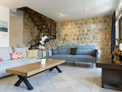 Photo for Yehuda Margoza 31 - Apartment for 2 people in Tel Aviv - Jaffa