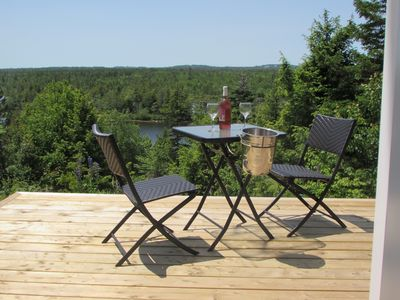 Photo for Studio Vacation Rental in Italy Cross, NS