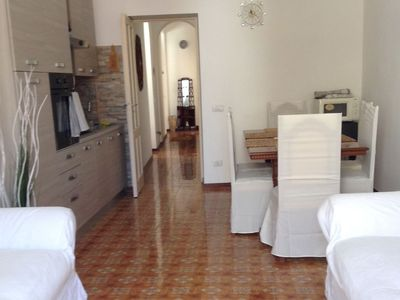 Photo for Lipari city center -Holiday House Concetta s