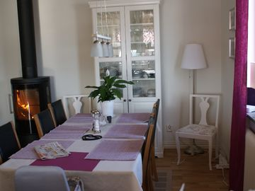 Newly renovated villa in central Vimmerby