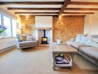 Excellent cottage. Beautifully furnished with everything you will need for a very comfortable stay