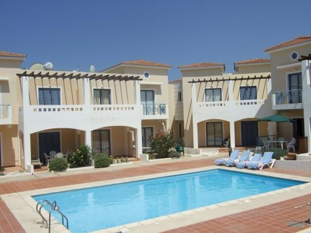 Holiday Rentals In Paphos Dog Friendly