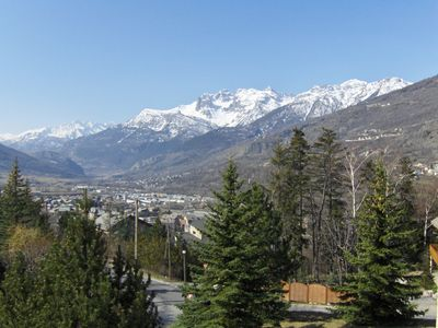 Photo for Charming Appt Briançon 4 persons