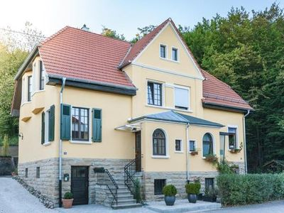 Photo for Holiday apartment Friedrichsthal for 2 persons with 1 bedroom - Holiday house