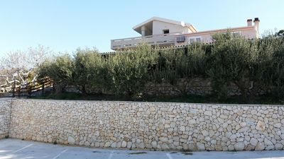 Photo for Apartment in Kolan (Pag), capacity 2+0