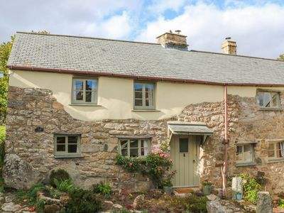 Photo for Three Hares Cottage, CHAGFORD