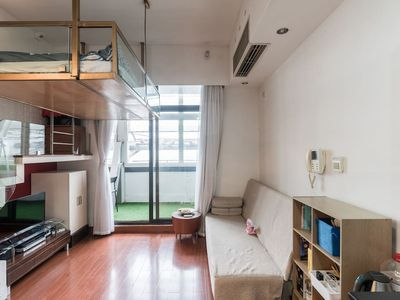 Photo for Warm Cozy Loft Studio Near Hongqiao Airport