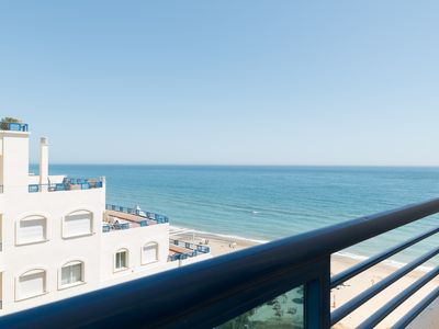 Photo for Self Catering Apartments by the beach