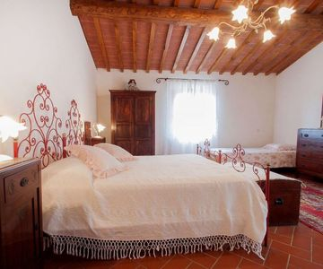 Photo for 2BR Villa Vacation Rental in PISA