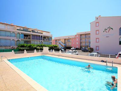 Photo for Apartment Archipel III in Cap d'Agde - 6 persons, 1 bedrooms