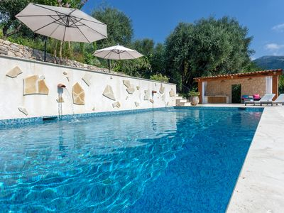 Photo for Luxury 6 bedroom Villa in Le Bar sur Loup