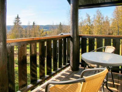 Photo for Vacation home Lundhytta (OPP205) in Skeikampen - 8 persons, 4 bedrooms