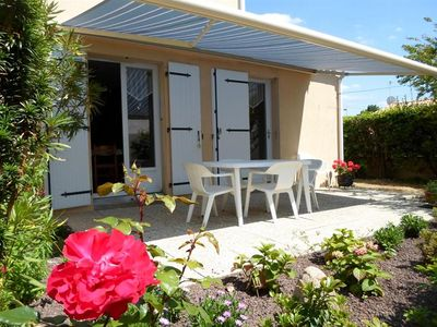 Photo for 1BR House Vacation Rental in LES SABLES D'OLONNE