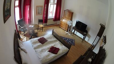 Photo for Double room for 3 guests with 35m² in Wittenberge (95065)